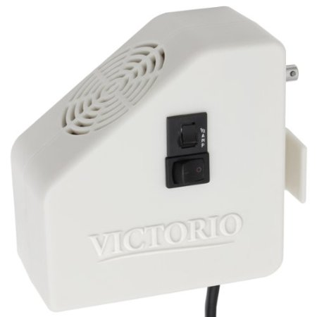 Electric Motor for Victorio Deluxe Grain Mill